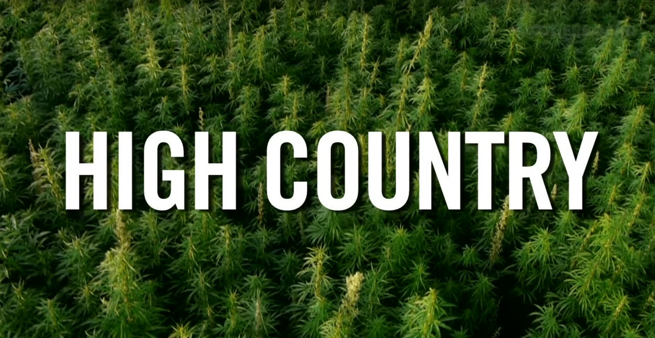 High Country Cannabis Docu Vice